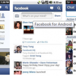 facebook for android app
