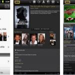 IMDB movies android application