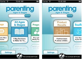 best android apps - parenting android tablet app