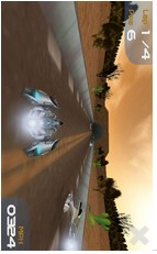 turbo fly 3 d - best android apps
