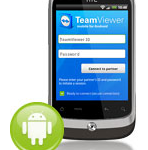 best android apps - team viewer mini app