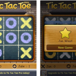 best android apps - tic tac toe