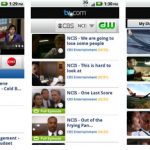 live TV app for android - best android apps