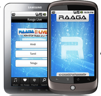 raaga .com - best android apps