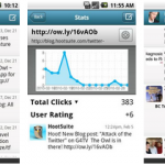 Hootsuite best android app for twitter facebook