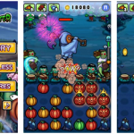 Pumpkins vs. Monsters best android app