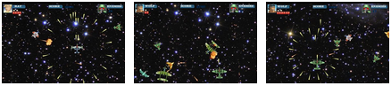 alien battle android app