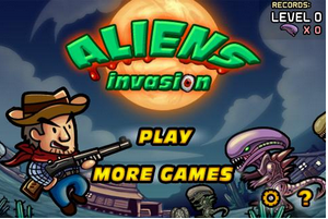 aliens invasion best android app