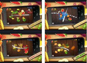 fruit ninja best android android app