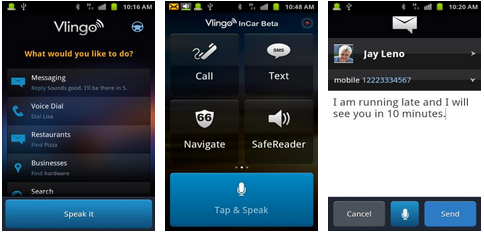 vlingo best android app download free