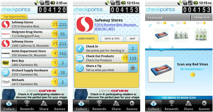 checkpoint best android apps
