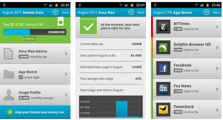 onavo best android app