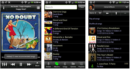 best android apps mixzing