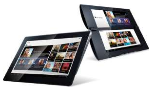 best android tablet sony