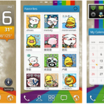 go launcher best android app