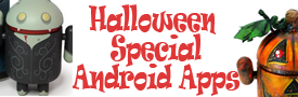 Halloween-Android-Apps