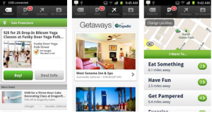 groupon best android app