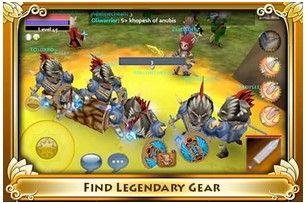 best android apps multiplayer