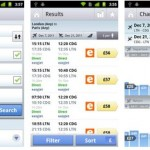 skyscanner best android application