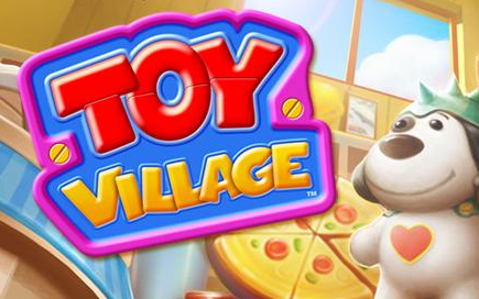 toy village android app