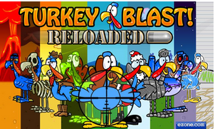 turkey blast android app
