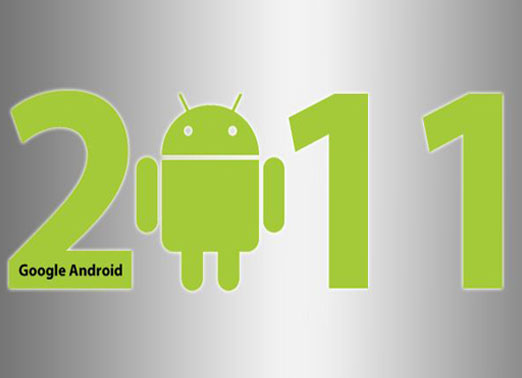 best android apps 2011
