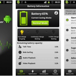 easy battery saver android application