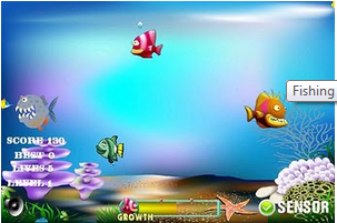 best android app fishing