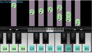 piano android apps