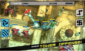 best android apps warzone