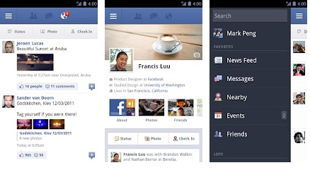 facebook android apps best android facebook
