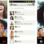 fring best android app for video chat