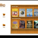 aldiko ebook reader tablet app