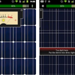 solar charger for android mobiles - best android apps