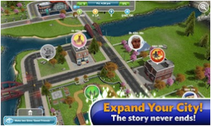 the sims best android apps