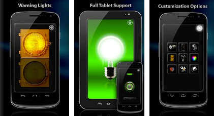 led flashlight free android