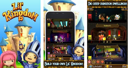 little kingdom android app
