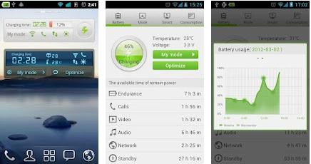 battery power saver android app