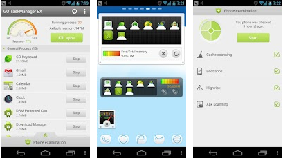 task manager android app