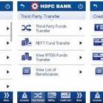HDFC BANK Android app official