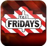 TGIF Android application