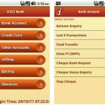 icici bank android app