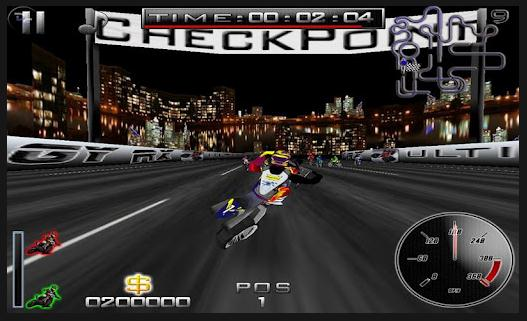 super bikes free android app for racing