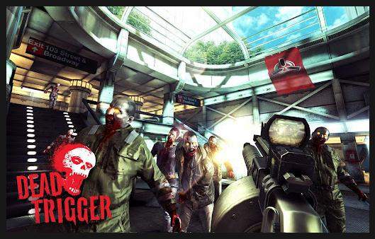 dead trigger android app