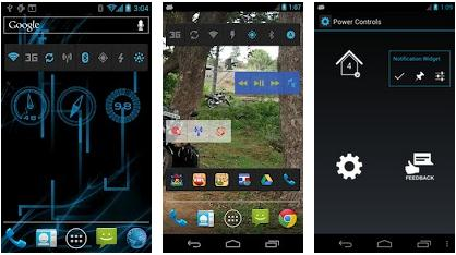 power toggles app android best