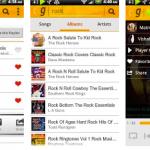 Gaana music app free