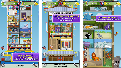 monopoly android app free