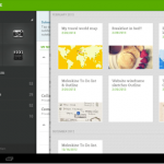 evernote android application