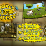 world of cheese android application